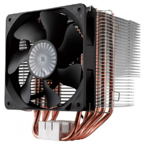 Cooler Master Hyper 612v2 Tower CPU Cooler / Fan with 2-year warranty
