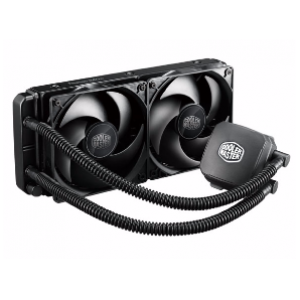 Cooler Master Nepton 240M Liquid CPU Cooler / Fan with 5-year warranty (RL-N24M-24PK-R1)