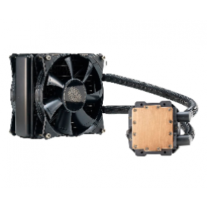 Cooler Master Nepton 140XL Liquid CPU Cooler / Fan with 5-year warranty