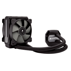 Corsair Hydro H80i v2 GT Performance CPU Cooler / Fan