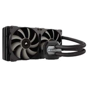 Corsair Hydro H115i Extreme Performance CPU Cooler / Fan