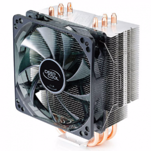 Deepcool Gammax 400 CPU Cooler / Fan