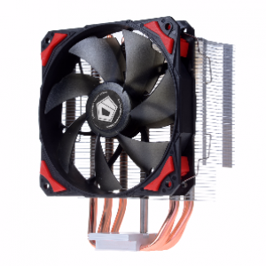 ID Cooling SE-214X Air CPU Cooler / Fan