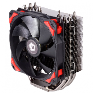 ID Cooling SE-204K Air CPU Cooler / Fan