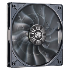 Cooler Master BladeMaster XtraFlo Slim 120mm Casing Fan (R4-BMBS-20-PK-RO)
