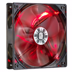 Cooler Master Xtraflo 12 Casing Fan w/ LED
