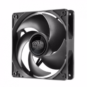 Cooler Master Silencio FP120 3-Pin Casing Fan