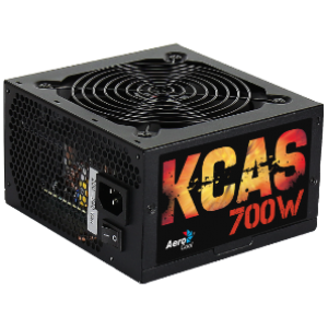 Aerocool KCAS 700W 80+ Bronze Power Supply
