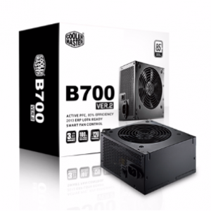 Cooler Master B700 V2 700W 80+ Power Supply