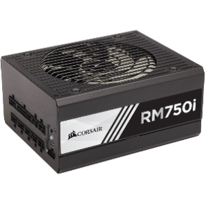 Corsair RM750i 750W Fully Modular 80+ Gold Power Supply