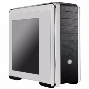 Cooler Master CM690 III ATX Casing w/ USB 3.0 & Window