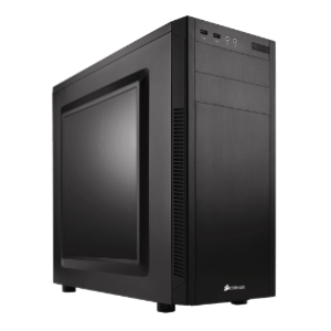 Corsair Carbide 100R ATX Casing