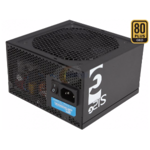 Seasonic S12G 450W 80+ Gold ATX Power Supply
