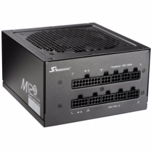 Seasonic M12II 750W 80+ Evo Bronze Modular Power Supply