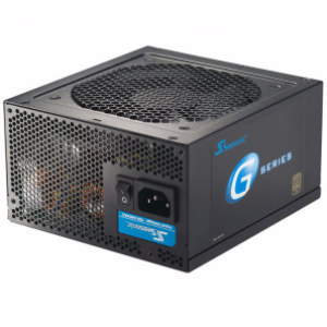 Seasonic G-450W 80+ Gold Modular Power Supply