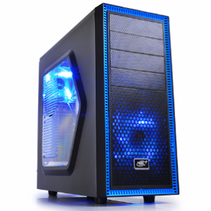 Deepcool Tesseract ATX Casing