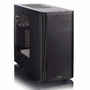 Fractal Design Core 3500 ATX Casing with Window