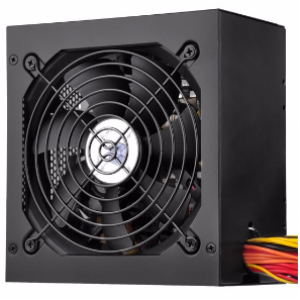 SilverStone ST50F-ES 500W 80+ Power Supply