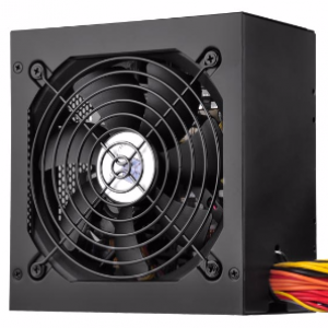SilverStone ST60F-ES 600W 80+ Power Supply