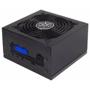 SilverStone ST55F-G 550W 80+ Gold ATX Power Supply