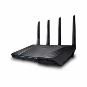 Asus RT-AC87U Dual-Band Wireless AC2400 Gigabit Router