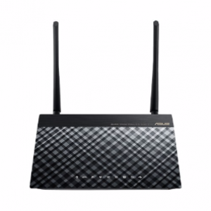 Asus DSL-N12U-C1 Wireless N300 ADSL Router