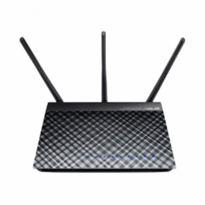 Asus DSL-N55U-C1 Wireless N600 ADSL Gigabit Router