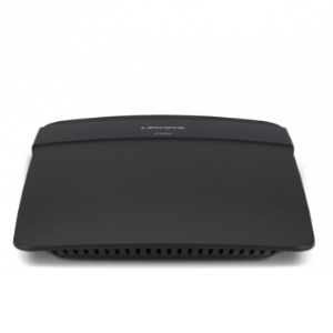 Linksys E1200 N300 Wireless Router (Link-E1200-AP)