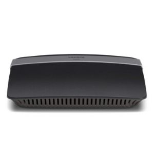 Linksys E2500 N600 Dual-Band Wireless Router (Link-E2500-AP)