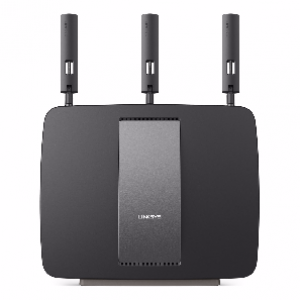 Linksys EA9200 AC3200 Tri-Band Gigabit Smart Router