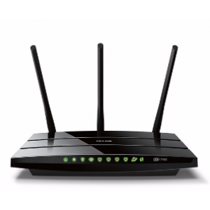 TP-Link Archer C7 AC1750 Wireless Dual-Band Gigabit Router