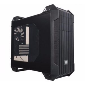 Xigmatek Vanguard microATX Casing with USB 3.0