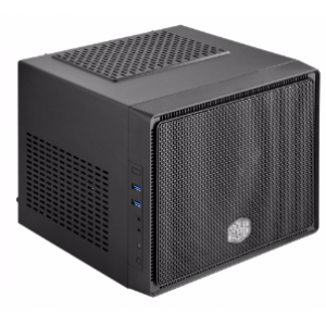 Cooler Master Elite 110 Black W/USB 3.0 Mini-ITX Casing