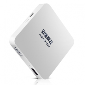 UBOX Gen.3 TV Box