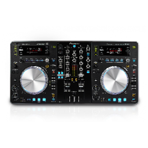 Pioneer XDJ-R1 All-in-One DJ System