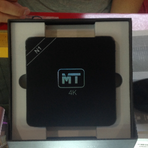 MT N1 TV Box