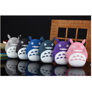 Totoro Cartoon Portable Fan