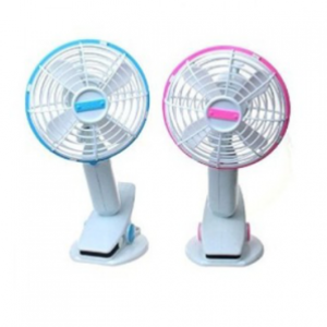 Free Angle Adjustment Mini Fan
