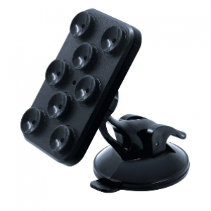 Suction Pad Phone Car Mount