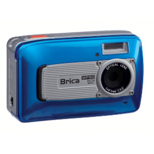 Brica WP80 Waterproof Camera