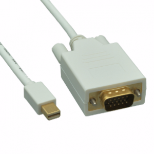 DisplayPort to VGA 1.8-Metre Cable