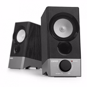 Edifier R19U USB-Powered 2.0 Speakers