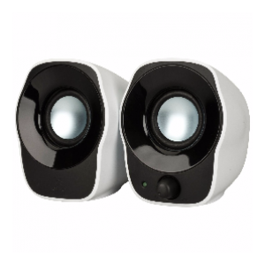 Logitech Z120 USB-Powered 2.0 Stereo Speakers