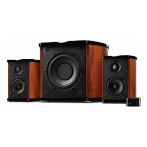 Hivi Swan M50W High End 2.1 Desktop Speakers