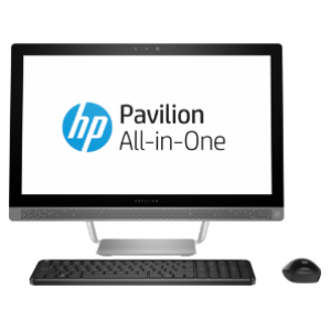 HP Pavilion B173D All-in-One Desktop