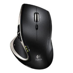 Logitech M950T Performance Wireless Mouse