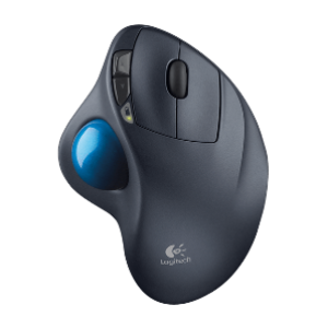 Logitech M570 Trackball Wireless Mouse