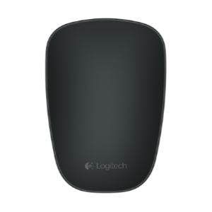 Logitech Ultra Thin Touch T630 Bluetooth Mouse