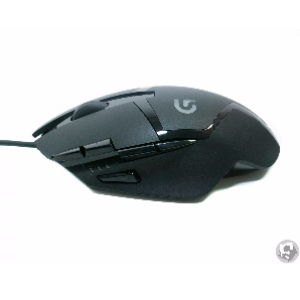 Logitech G402 Hyperion Fury Ultra Fast FPS Wired Gaming Mouse