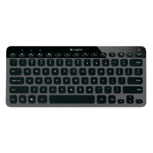Logitech K810 Illuminated Wireless Bluetooth Keyboard